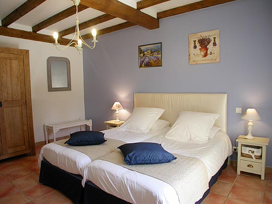 chambres d'hotes charme Provence